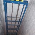 Подъемник для коттеджа ПК «Подъемное Оборудование»