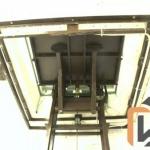 Люковый подъемник ПК «Подъемное Оборудование»