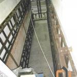 Мачта четырехмачтового подъемника ПК «Подъемное Оборудование»