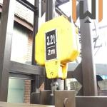 Крюковая подвеска для консольного подъемника ПК «Подъемное Оборудование»