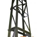 Мачта консольного подъемника ПК «Подъемное Оборудование»
