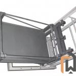 Платформа консольного подъемника ПК «Подъемное Оборудование»