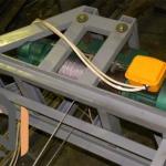 Таль для подъемника ПК «Подъемное Оборудование»