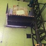 Консольный подъемник ПК «Подъемное Оборудование»