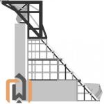 Скиповый подъемник ПК «Подъемное Оборудование»