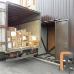 Малый грузовой подъемник ПК «Подъемное Оборудование»