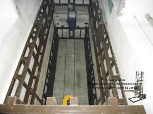 """ПК """"Подъемное Оборудование"""" поставила и смонтировала четырехмачтовый подъемник в Казахстан"""