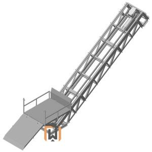 Наклонный подъемник ПК Подъемное Оборудование